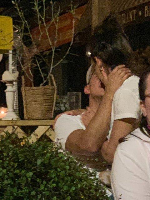Katie Holmes'ın sevgilisi nişanlı çıktı - Magazin haberleri
