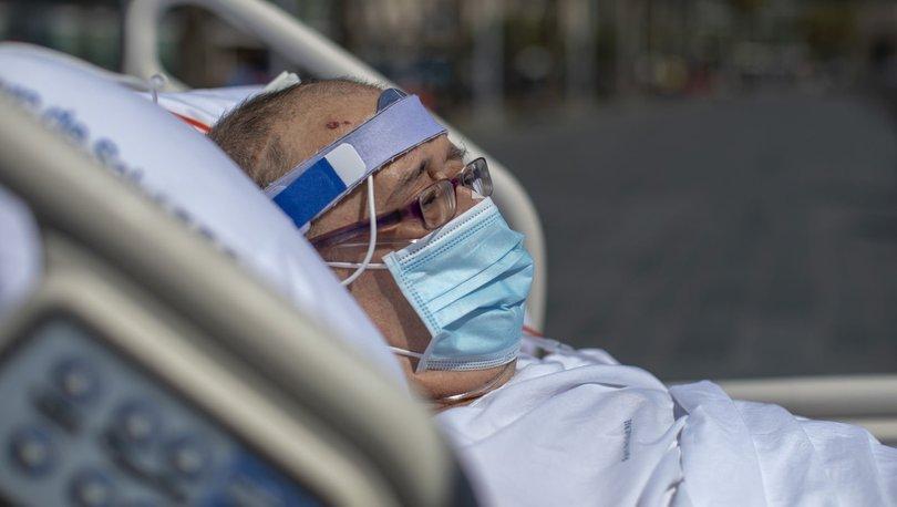 'Şiddetli Covid-19 geçirenler septik şok yaşayabilirler' uyarısı