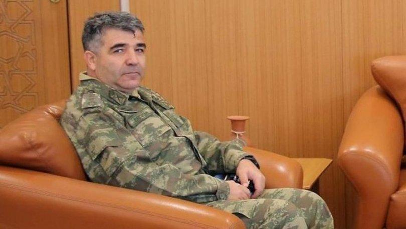 Tuğgeneral Sezgin Erdoğan kimdir, kaç yaşında? İşte Tuğgeneral Sezgin Erdoğan hakkında