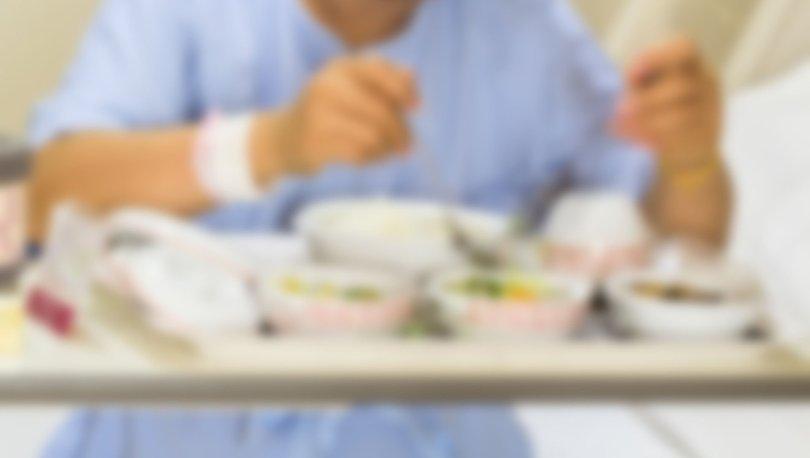 Covid-19 pozitif hastaları karantinada nasıl beslenmeli?