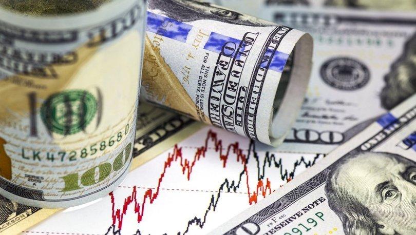 Dolar düşüşe geçti