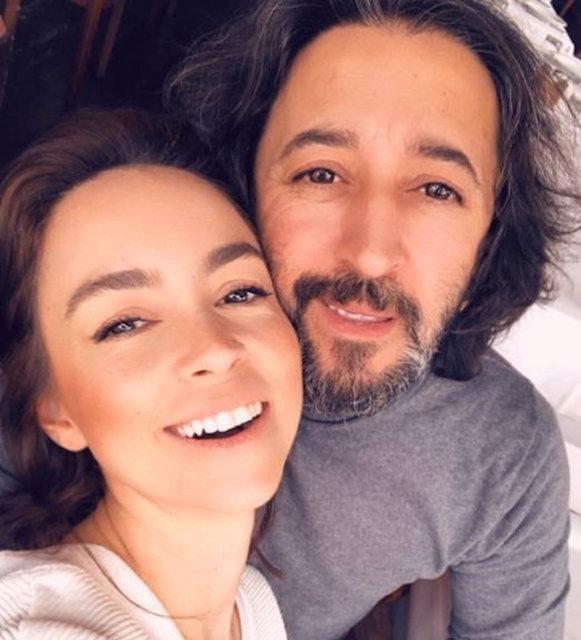 Cansu Kurtçu: Fettah bana yedi kere evlenme teklifi etti - Magazin haberleri