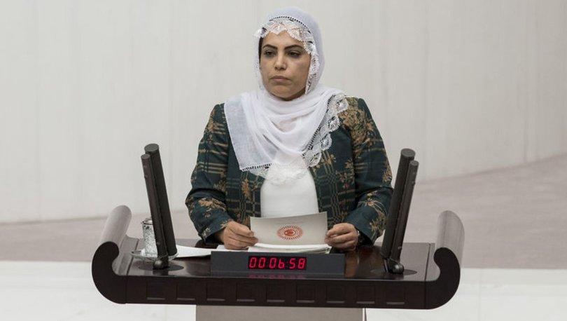 Son dakika haberi! HDP'li Remziye Tosun'un cezası belli oldu! - Haberler