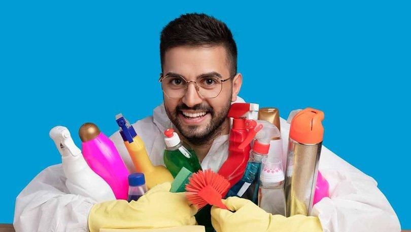 Temizlik Benim İşim birinci kim oldu? 11 Eylül Temizlik Benim İşim haftanın finali