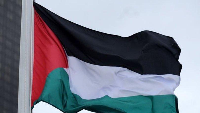 Filistin'den İsrail-BAE anlaşmasına tepki: Bahreyn büyükelçisini geri çekti!