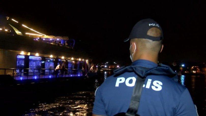 İstanbul'da koronavirüsle mücadelede yeni kısıtlamalar getirildi
