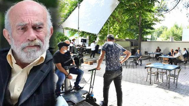 Hayatını kaybeden oyuncu Halil Kumova'nın Covid-19 testi pozitif çıktı - Magazin haberleri
