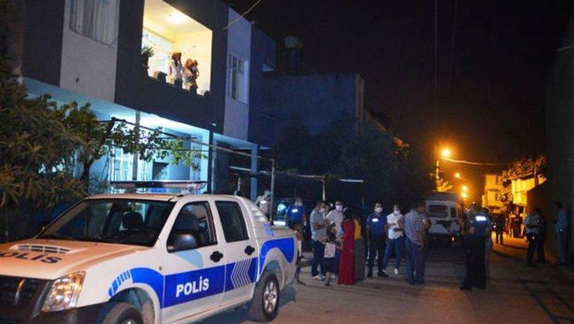 Adana'da koca dehşeti! 2 aylık eşini pompalı tüfekle vurdu