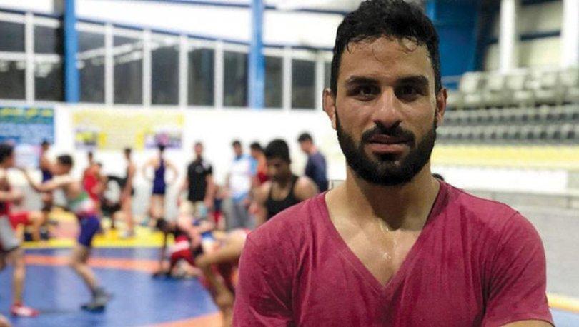 Son dakika! İran'da şampiyon güreşçi idam edildi!