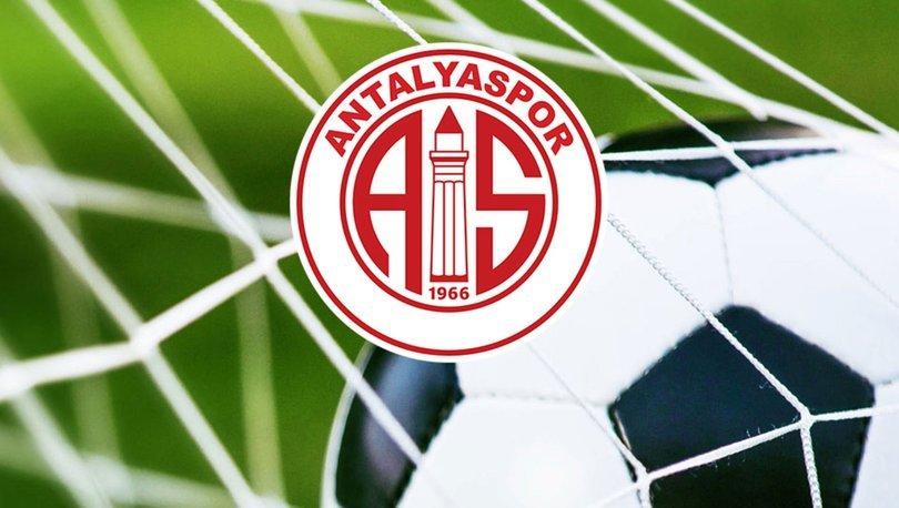 Antalyaspor'da 1 kişinin Kovid-19 testi pozitif sonuçlandı