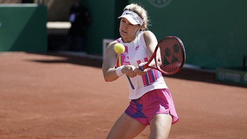 TEB BNP Paribas Tennis Championship İstanbul'da finalistler belli oldu
