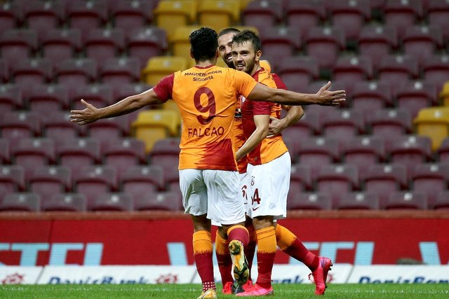 Rıdvan Dilmen'den Galatasaray yorumları!