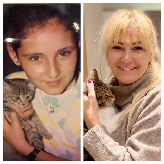 """Pınar Altuğ'dan """"kızınız size benzemiyor"""" yorumuna yanıt - Magazin haberleri"""