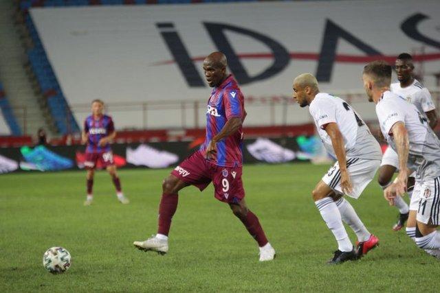 Rıdvan Dilmen, Beşiktaş'ın yeni golcüsünü açıkladı