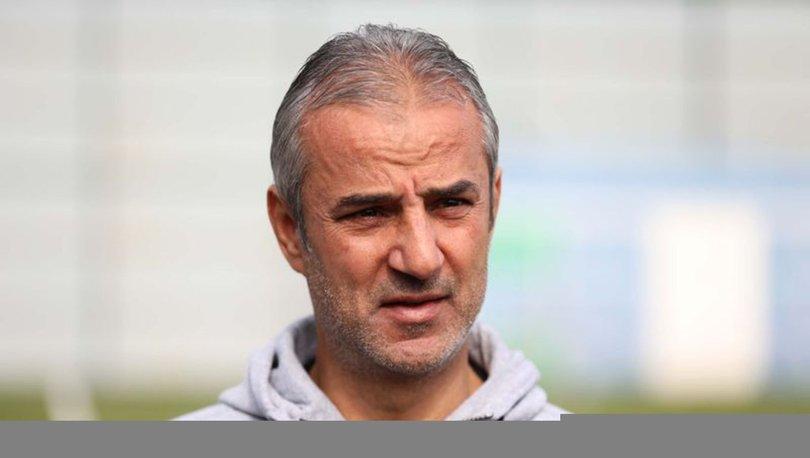 Konyaspor'un yeni hocası İsmail Kartal