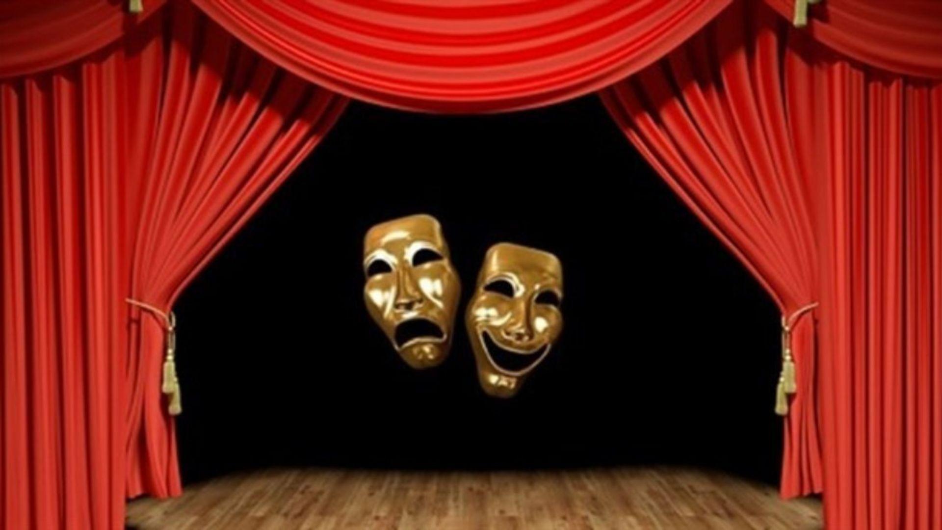 Özel tiyatrolar çöküşte   Kültür-Sanat Haberleri