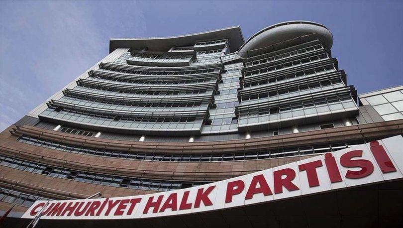CHP MYK dış politika gündemiyle toplandı