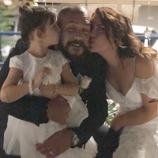 Seren Fosforoğlu ile Kaan Önal evlendi - Magazin haberleri