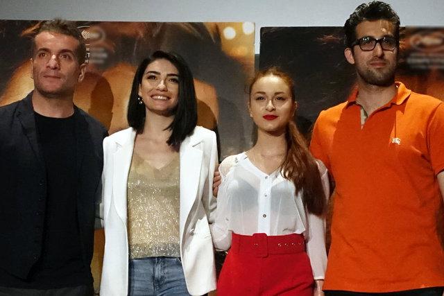 'Bez Bebek' dizisinin 'Yağmur'u Asena Keskinci şimdi ne yapıyor? - Magazin haberleri