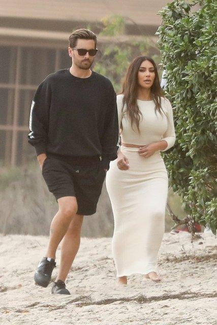 Kardashian ailesinin son çekimleri - Magazin haberleri