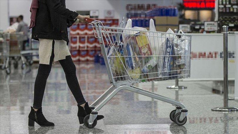 Temmuz ayı perakende satış endeksleri açıklandı