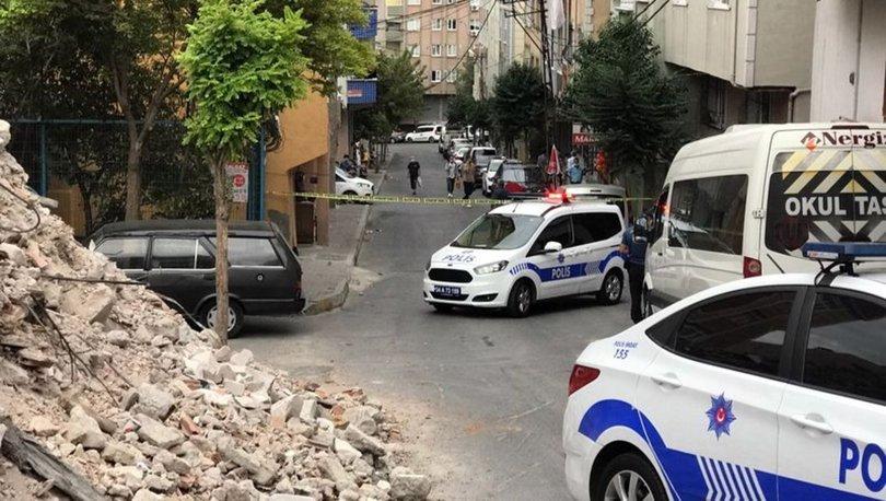 Gürcistan uyruklu kadın bıçaklanmış halde bulundu