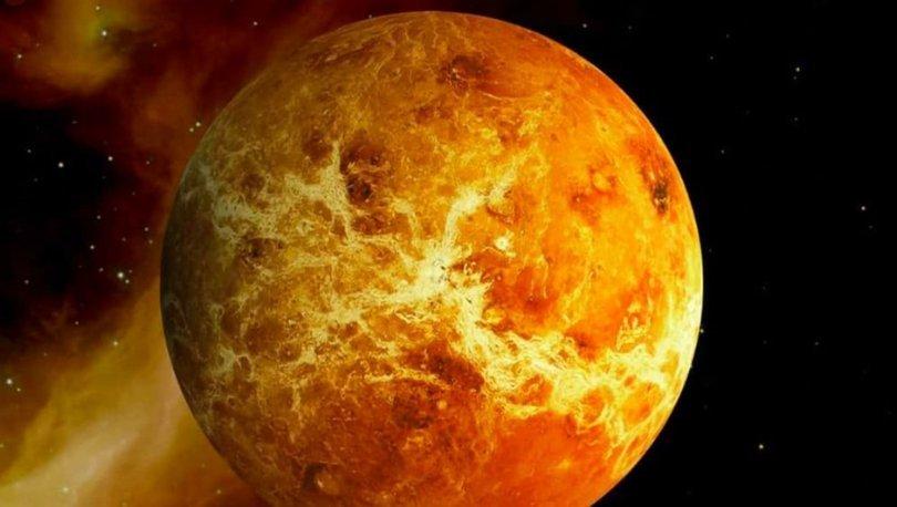 Venüs'te yaşam iddiası! Venüs'te yaşam var mı?