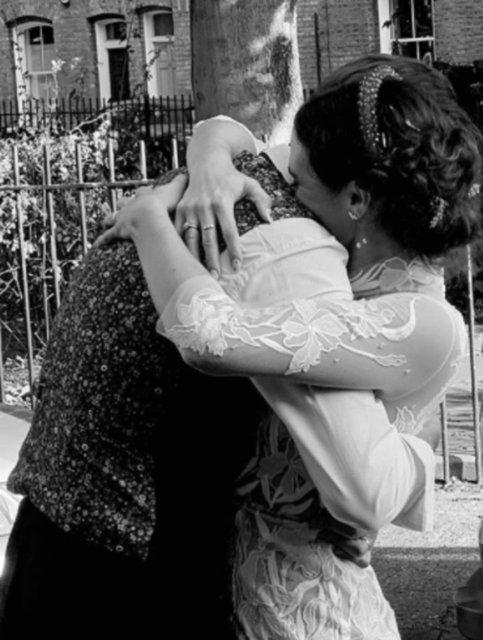Jessica Brown Findlay ile Ziggy Heat evlendi - Magazin haberleri