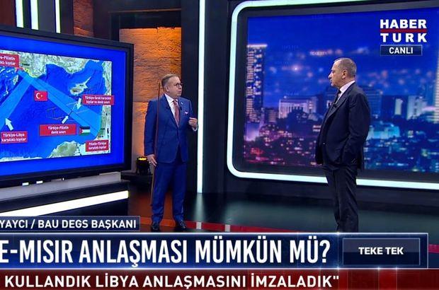 Cihat Yaycı: Türkiye'nin 572 yıllık ihtiyacını karşılar