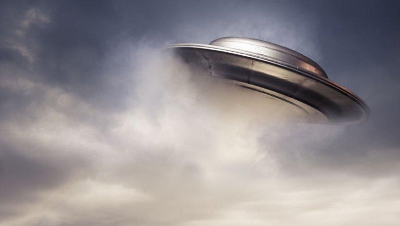 Japonya Savunma Bakanı Kono'dan UFO direktifi -Haberler