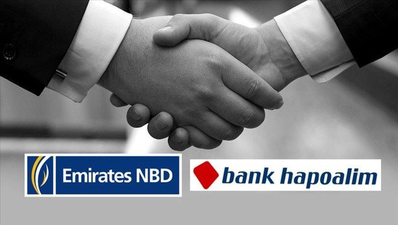 NBD Bank, Bank Hapoalim
