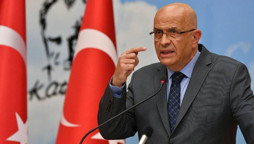 AYM, 17 Eylül'de Enis Berberoğlu için toplanacak - Haberler