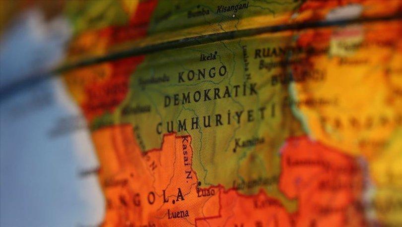 Kongo'da maden faciası: En az 50 ölü
