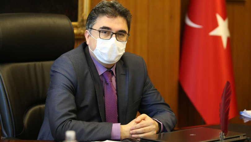 İstanbul'da Kovid-19 vaka artışı