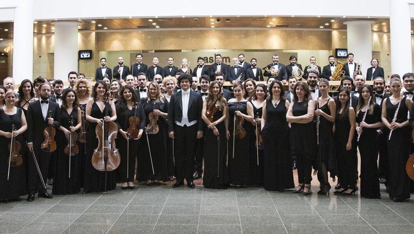 İstanbul Müzik Festivali'nin açılış konserini tüm Türkiye izleyecek