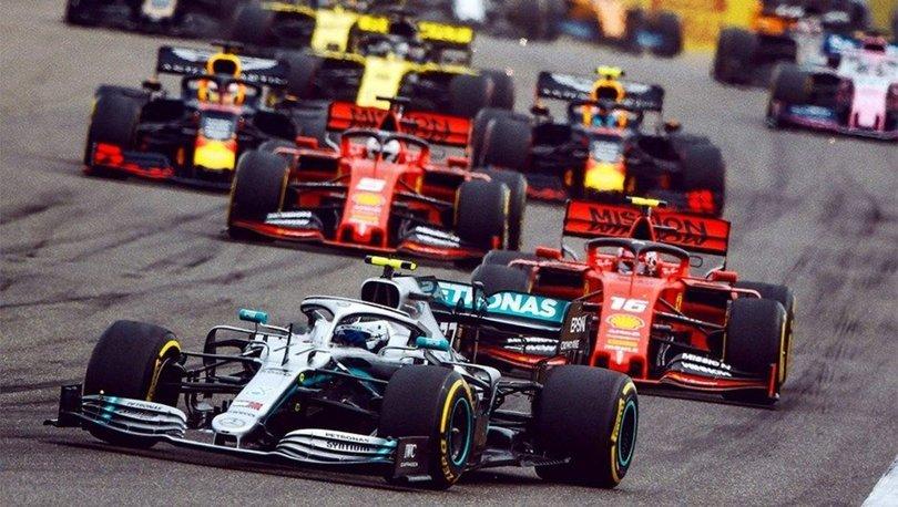 Formula 1 Türkiye bileti ne kadar? Formula 1 Türkiye Grand Prix biletleri ne zaman çıkacak?