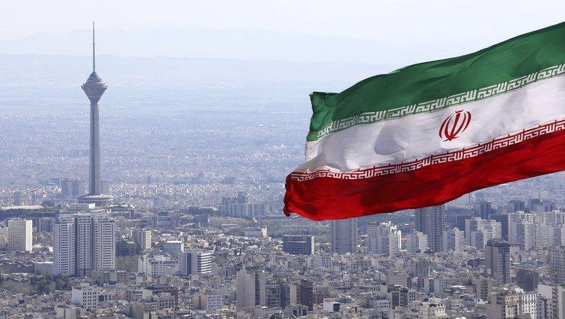 İran'dan Trump'ın saldırı tehdidine tepki!