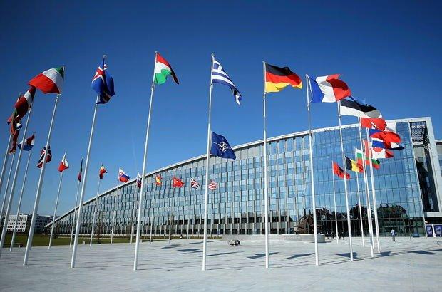 NATO'da kritik Türkiye-Yunanistan toplantısı sona erdi!