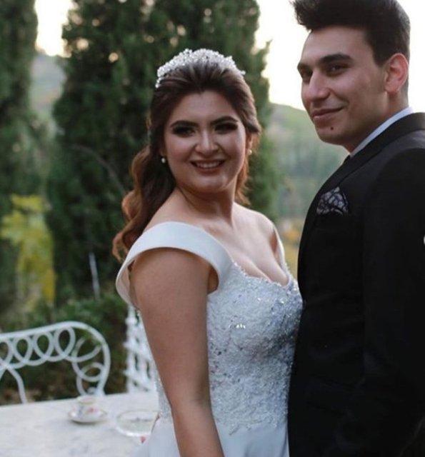 Hanife Gürdal ile Kemal Ayvaz boşandı - Magazin haberleri