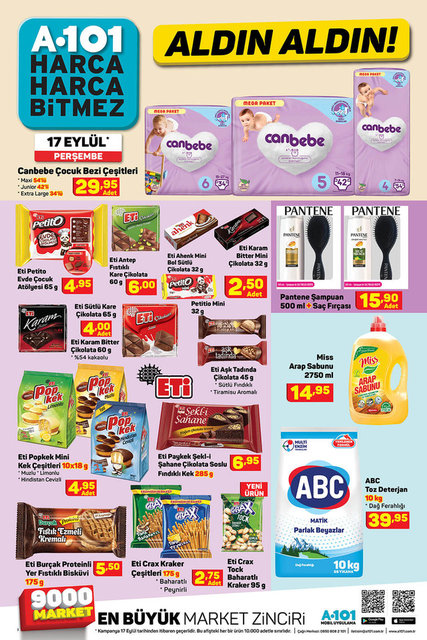 A101 17 Eylül 2020 aktüel ürünleri satışa çıkıyor! A101'de bu hafta elektrikli scooter var! İşte katalog