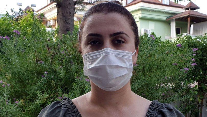 Hemşire, maske takmalarını istediği turistlerin terlikli saldırısına uğradı