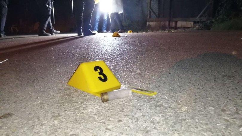 Adana'da 2 aile arasında silahlı kavga: 2 yaralı