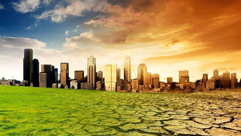 Küresel ısınma nedir? Küresel ısınmanın sebepleri nelerdir?