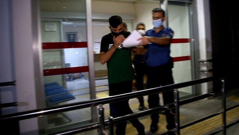 Adana'da dehşet! Genç kadını darp edip 9. kattan aşağı sarkıttı!