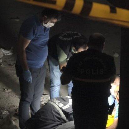 bursa torbacılar polisle çatıştı