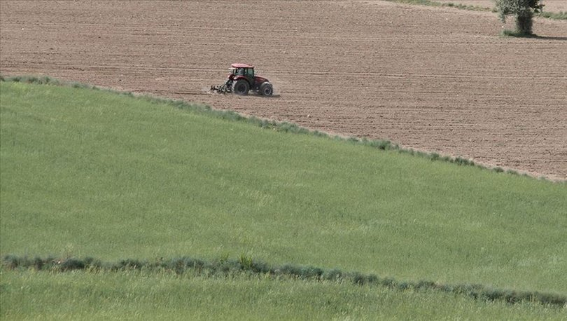 Hazineye ait tarım arazileri