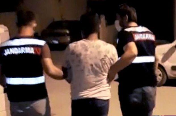 PYD/YPG'li terörist yakalandı