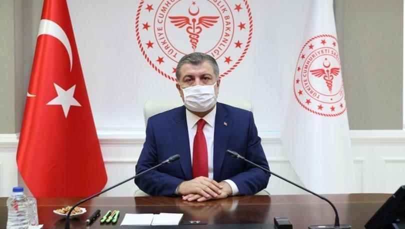 16 Eylül koronavirüs tablosu! Bugün Türkiye koronavirüs vaka ve vefat edenlerin sayısı kaç?