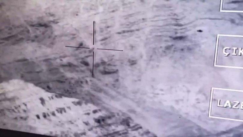 Son dakika haberi! Suriye'de 11 terörist öldürüldü! - Haberler