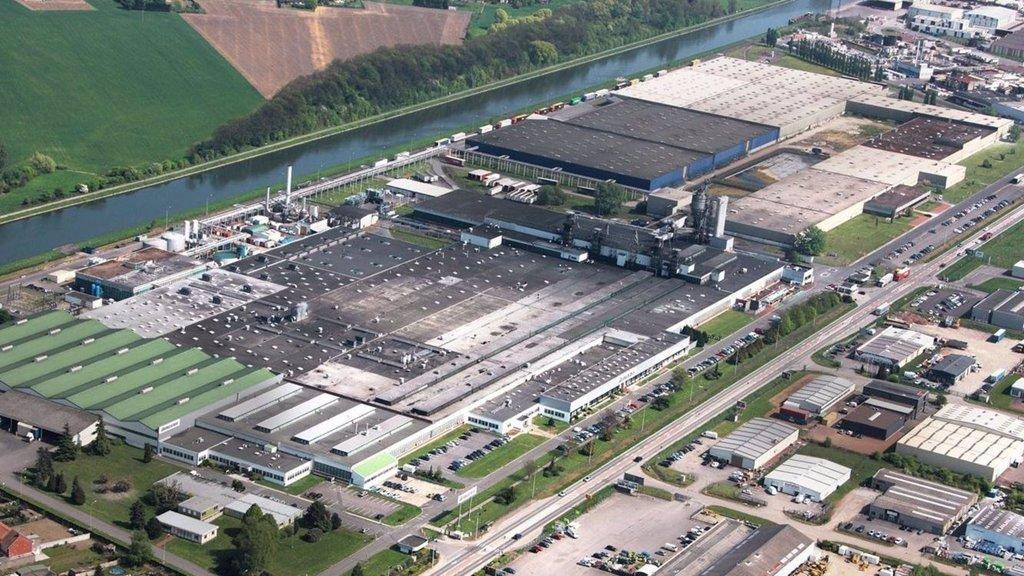 Fransa fabrikasını kapatacak